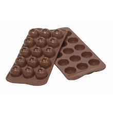 Chocoladevorm Imperial type C 22x11 cm Productfoto