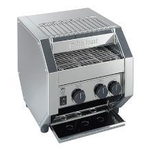 Toaster conveyor milan 41x34x41 Productfoto