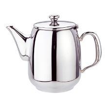 RVS koffiekan 0.35L ø 9 cm H 12 cm Productfoto