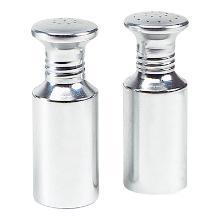 Zoutstrooier aluminium schroefdop Productfoto