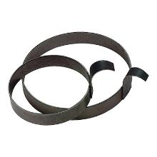 Eierbak-ring plaatstaal 14cm Productfoto