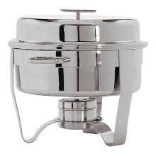 Chafing dish maxpro rond diam.34cm Productfoto