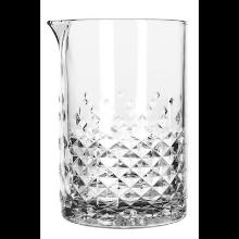 Glas mix 75 cl Libbey/Carrats Productfoto
