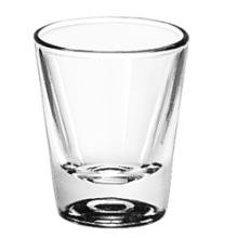 Libbey borrelglas Spirits 3 cl Productfoto