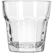 Libbey Gibraltar tumbler glas 20 cl transparant Productfoto