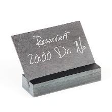 Tafelkrijtbord leisteen Productfoto