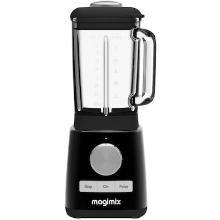 Blender Magimix 1.8 ltr zwart Productfoto