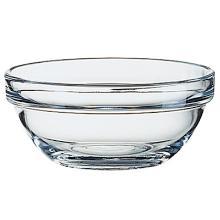 Schaal 6cm glas sala empilable/arc Productfoto