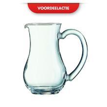 Arcoroc glazen schenkkan Pichet 1.3L ACTIE Productfoto