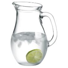 Karaf banqueting 1.0l glas transparant Productfoto