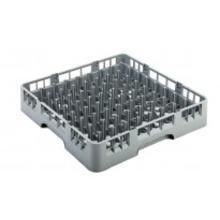 Vaatwaskorf borden grijs Productfoto