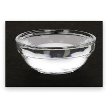 Duralex Lys glazen schaal 7 cl ø 7.5 cm transparant Productfoto