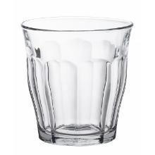 Duralex tumbler glas 31 cl Picardie transparant Productfoto