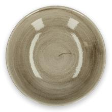 Churchill Stonecast Patina Antique Taupe schaal 24.8 cm Productfoto