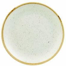 Churchill Stonecast Barley White Coupe bord ø 21.7 cm Productfoto