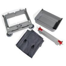 Numatic NKA-100P zijkit (NKU hotelwagen) Productfoto