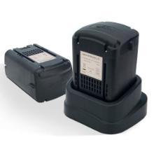Numatic Lithium ion batterij voor accustofzuigers 36V Productfoto