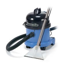 Numatic waterstofzuiger CT370-2 blauw Productfoto