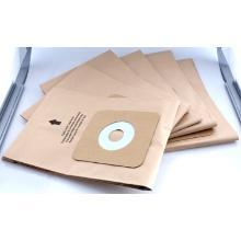 Nilfisk papieren stofzuigerzak GU 700 bruin Productfoto