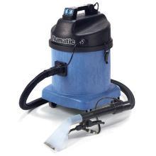 Numatic waterstofzuiger CT570-2 blauw Productfoto