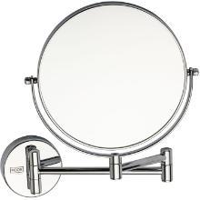 Bentley Donna spiegel ø 20 cm verchroomd 2-armig Productfoto