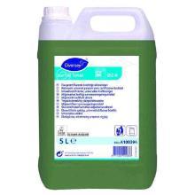 Diversey Suma Total D2.4 allesreiniger 5L Productfoto