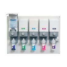 Diversey Divermite dispenser Room Care R2-plus Productfoto