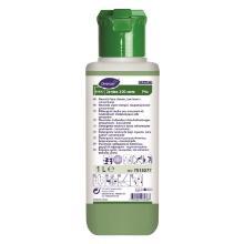 Diversey Taski Jontec 300 concentraat vloerreiniger Exact doseerflacon 1L Productfoto