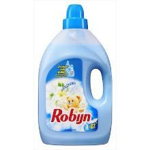 Robijn wasverzachter Morgenfris 3 liter Productfoto