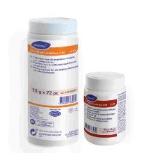 Diversey Suma Cafe milkclean S kit C3.7 reinigingsmiddel Productfoto