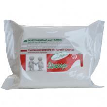 Desinfecterende wipes multipack 20 stuks Productfoto