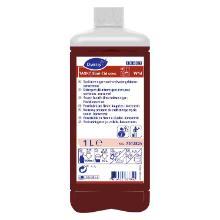 Diversey Taski Sani Cid concentraat sanitairreiniger Exact navulflacon 1L Productfoto