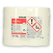 Ecolab Apex Ultra vaatwasproduct 3.1 kg Productfoto