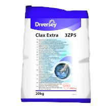 Diversey clax 4 clax extra 3zp5 20kg Productfoto