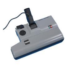 Diversey Taski Bora 12 tapijtborstel tbv stofzuiger grijs Productfoto