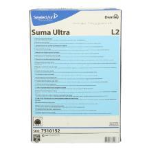 Diversey Suma Ultra L2 safepack vaatwasmiddel 10L Productfoto