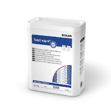 Ecolab Taxat Supra Gran wasmiddel 7.5 kg Productfoto
