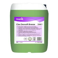 Diversey Clax deosoft Breeze 54A1 20L Productfoto