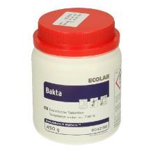 Ecolab Bakta desinfectietabletten 250 stuks Productfoto