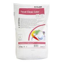 Ecolab Taxat Clean Color 15 kg Productfoto