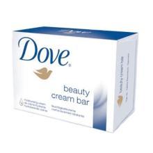 Diversey line 3 dove beauty bar 25gr Productfoto
