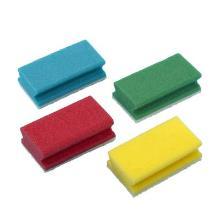 Diversey Taski 2b reiniging spons groen Productfoto