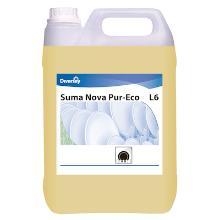 Diversey Suma Nova Pur-Eco L6 vaatwasmiddel 5L Productfoto