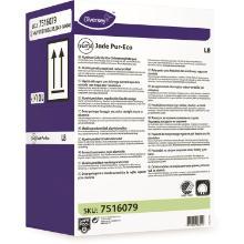 Diversey Suma Jade Pur-Eco L8 safepack vaatwasmiddel 10L Productfoto