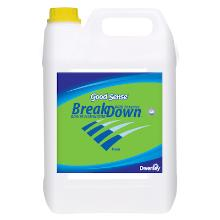Diversey Good Sense Breakdown luchtverfrisser (geen spuitbus) 5L Productfoto