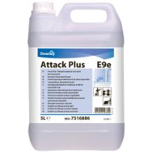 Diversey Attack Plus W1 allesreiniger 5L Productfoto