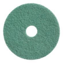 "Diversey Taski Twister pad 21"" groen Productfoto"