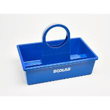 Ecolab carry tray met handvat Productfoto