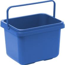 Diversey Taski emmer blauw met hengsel 7L Productfoto