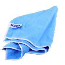 Ecolab polifix doek 40x40cm blauw Productfoto